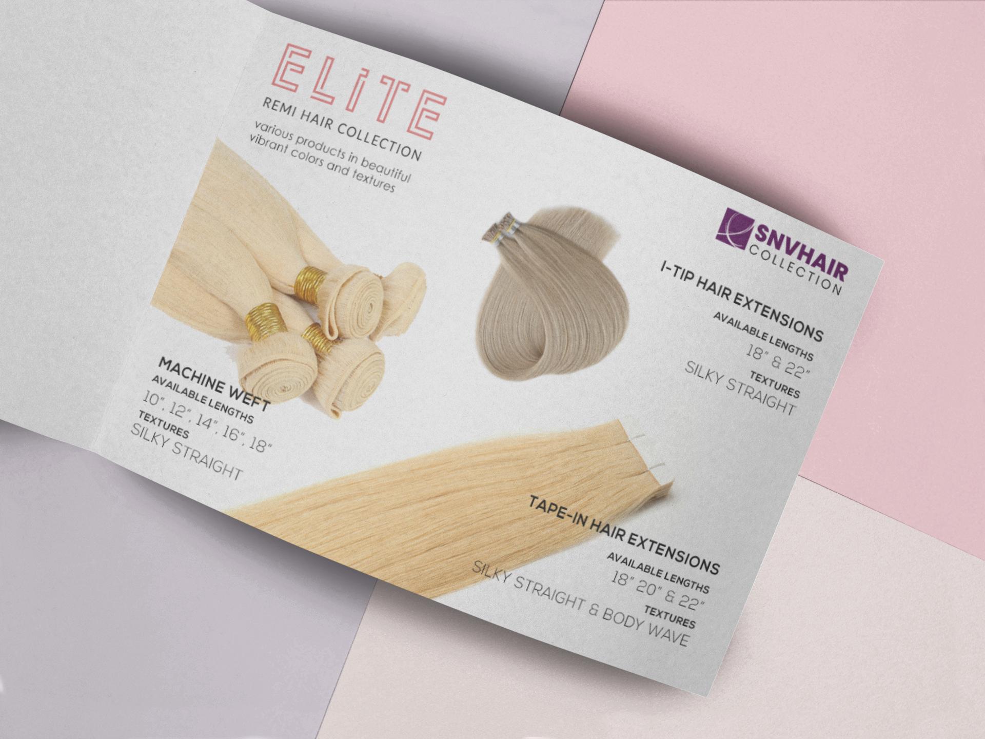 Elite Hair Collection