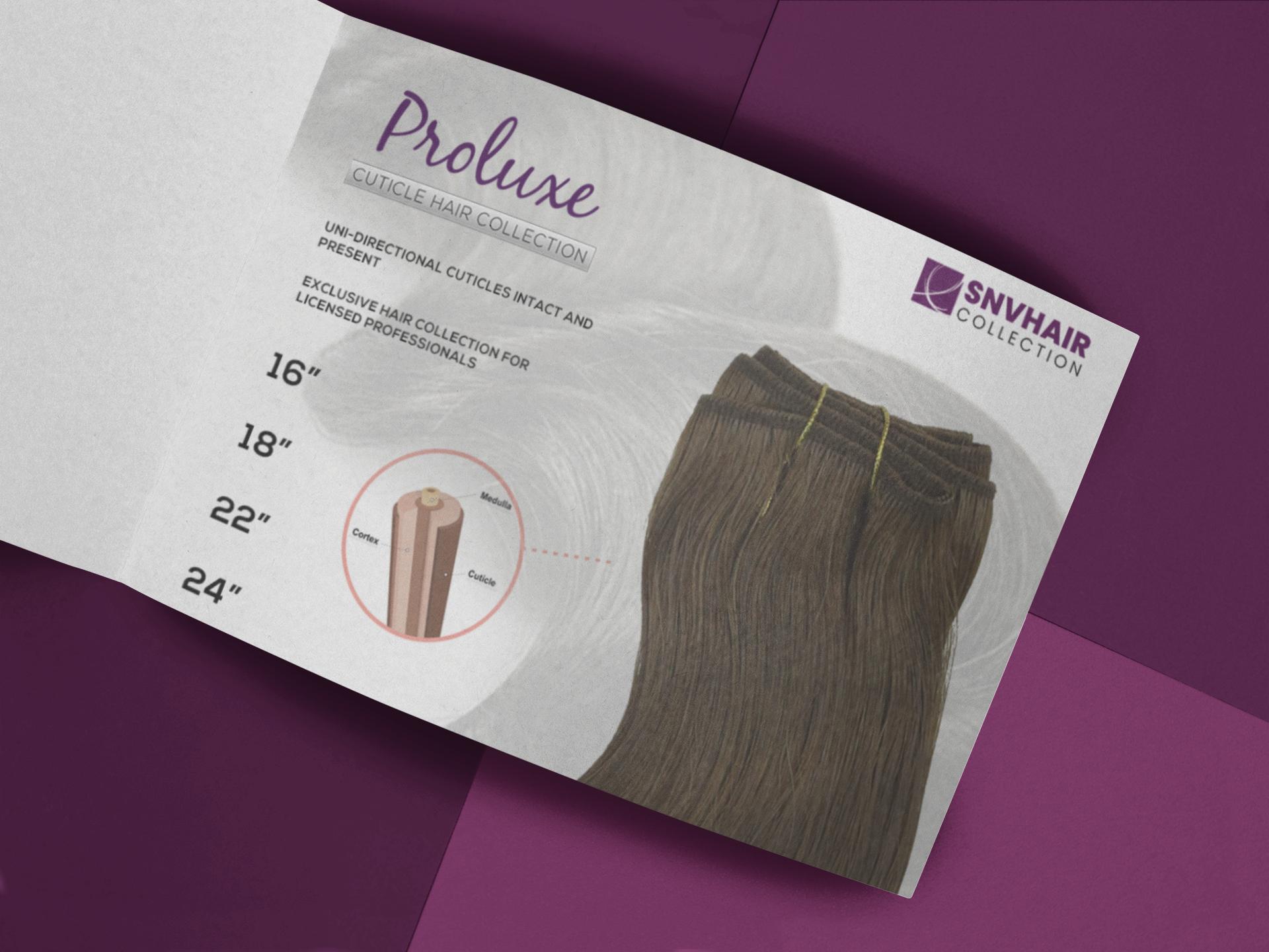 Proluxe Hair Collection